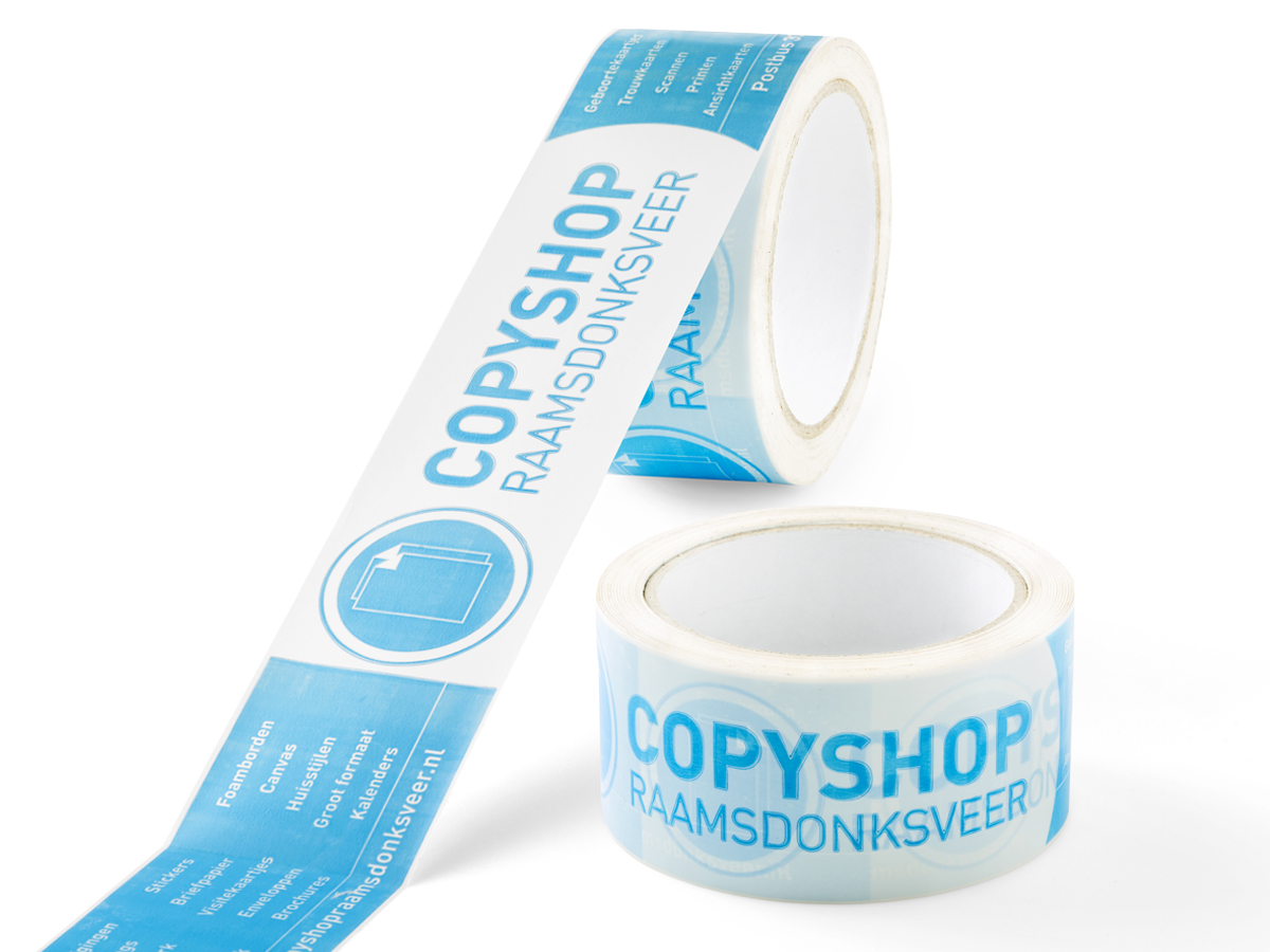 Copyshop rol duo-lr