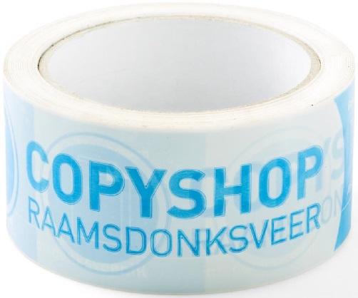 Selecteer PP Acryl Tape